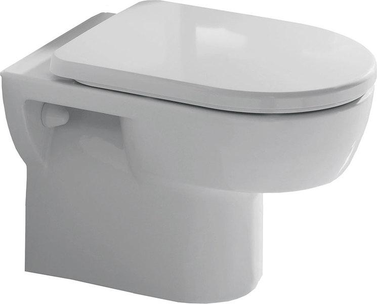 Hátsó kifolyású WC bekötése