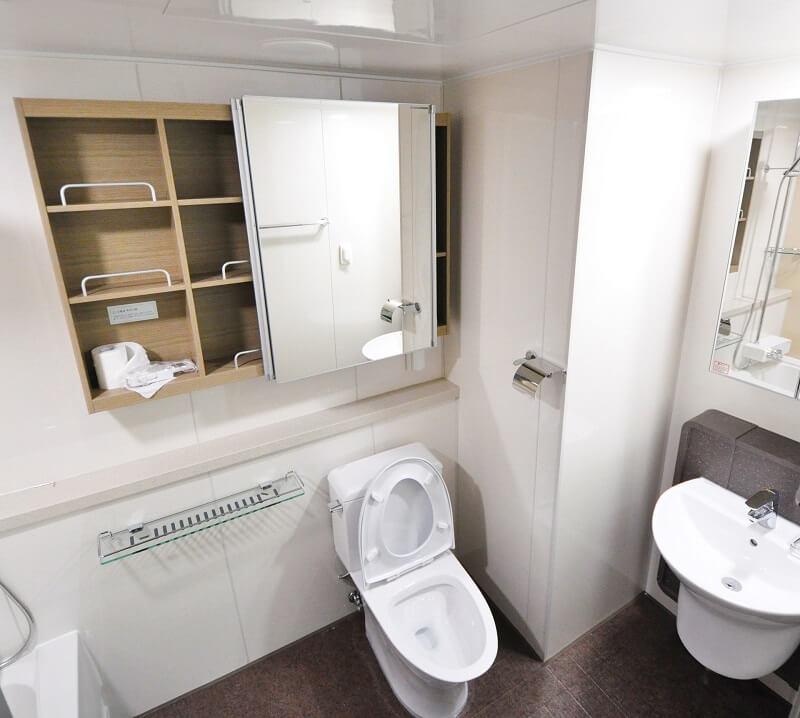 Miért különleges a darálós WC?